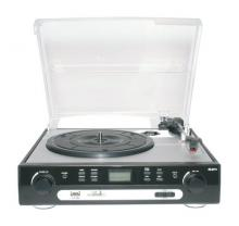 1324 USB turntable