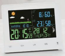 Globaltronics GT-WS-17 weather station